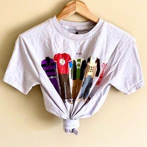 NWOT🧪BIG BANG THEORY T-Shirt